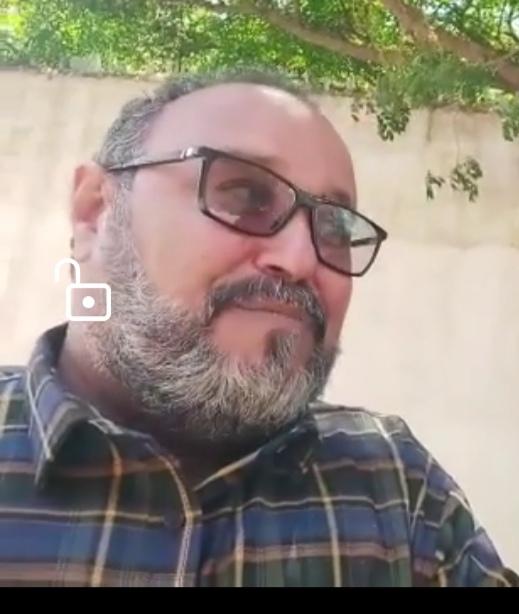 بالفيديو.. الفنان يحيى إبراهيم في أول ظهور له بعد مرضه يتحدث عن حالته الصحية