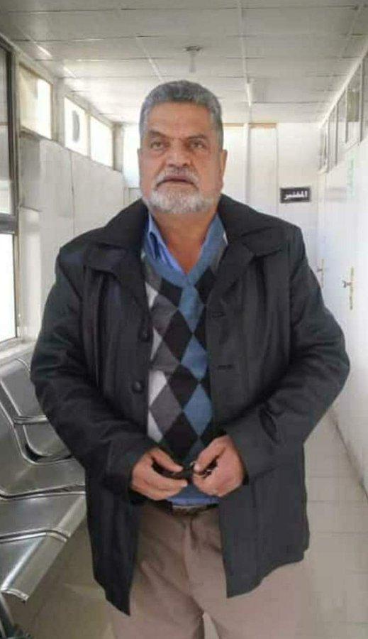 وفاة أشهر أخصائي عظام في اليمن بفيروس كورونا (صورة)