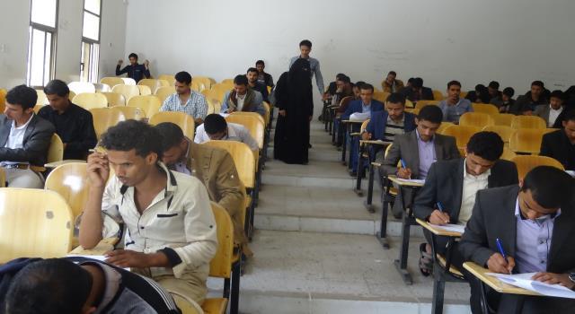 الحوثيون يقرون تأجيل الدراسة والإختبارات إلى عقب عيد الفطر
