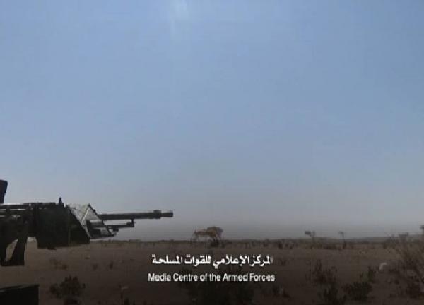 الجيش يخوض معارك عنيفة لاستعادة أهم المواقع العسكرية في هيلان