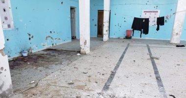 إدانات واسعة لمجزرة سجينات تعز