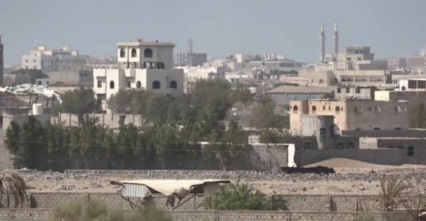 الحوثيون ينفذون هجومين خلال 24 في الحديدة والقوات المشتركة تتصدى