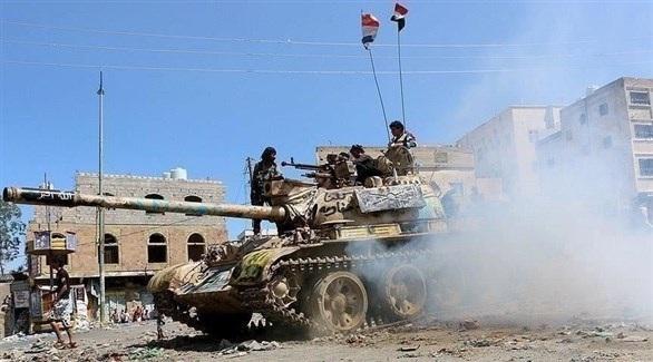 مصدر عسكري يكشف عن خسائر الحوثيين جراء المعركة الأخيرة مع قوات الجيش في تعز   يمن برس
