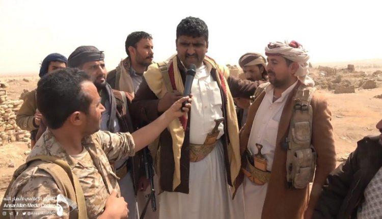 محافظ مأرب المعين من الحوثيين يصل المحافظة لأول مرة منذ خمس سنوات