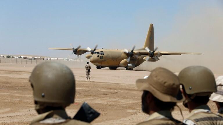 التحالف يصدر بياناً حول وقف إطلاق النار اليمن