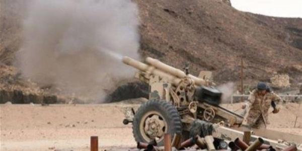آخر تطورات المعارك بين الجيش والحوثيين في مأرب
