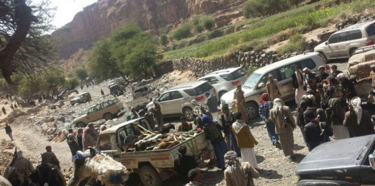 عاجل.. مقتل الشيخ القميشي برصاص مسلحين في شبوة