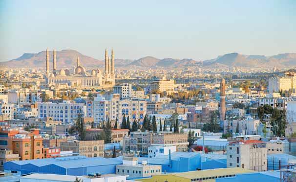 تعرف على مصير قاتل زوجته وابنه أمام المارة في العاصمة صنعاء