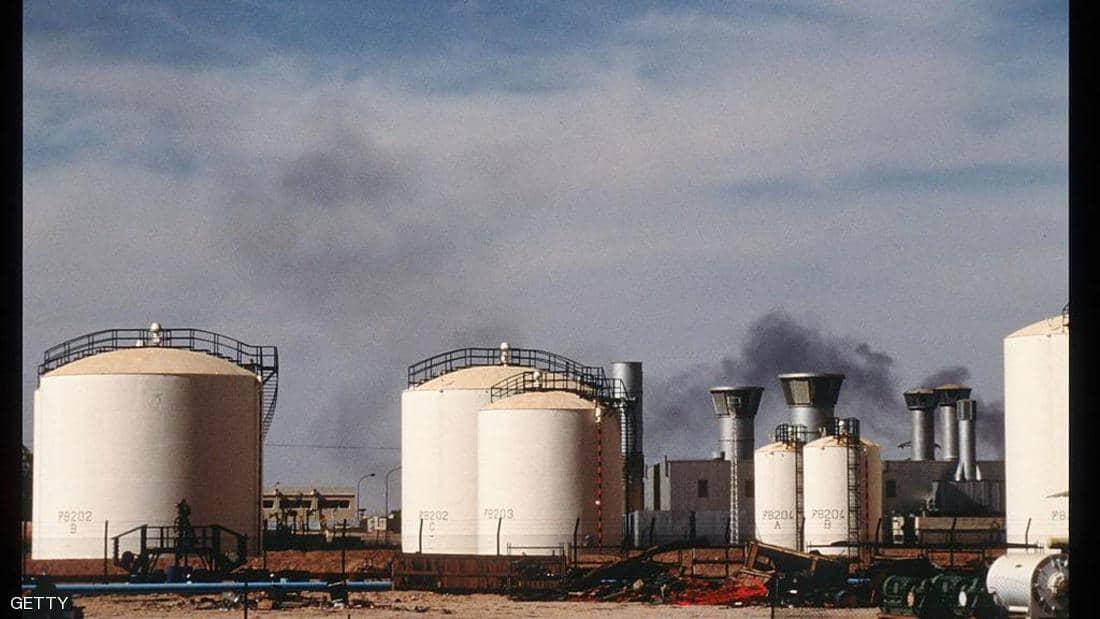 """الجزائر تتوقع هبوطا """"هائلا"""" في صادرات الغاز"""
