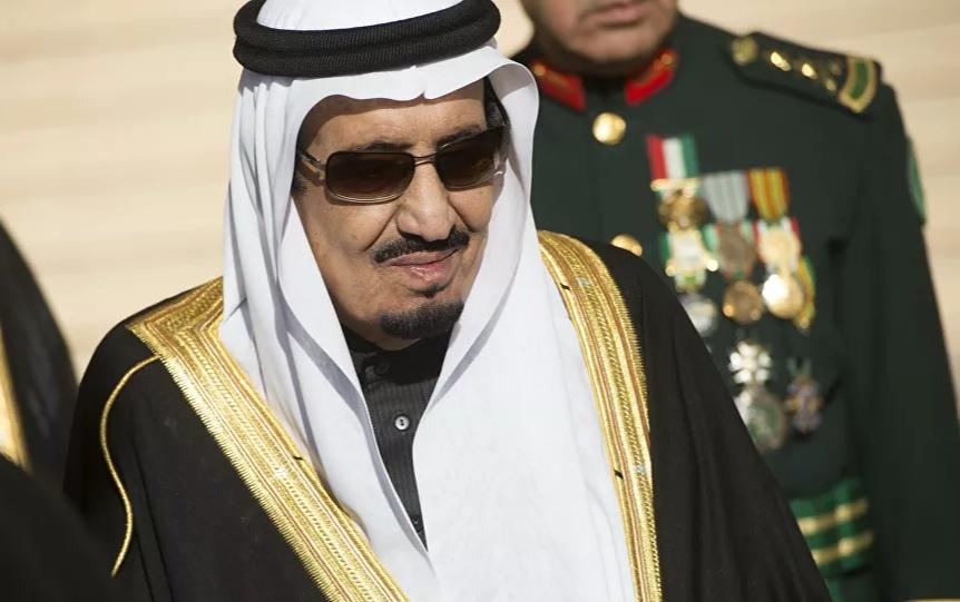 العاهل السعودي يعلن موقفه من الممارسات الإسرائيلية في فلسطين