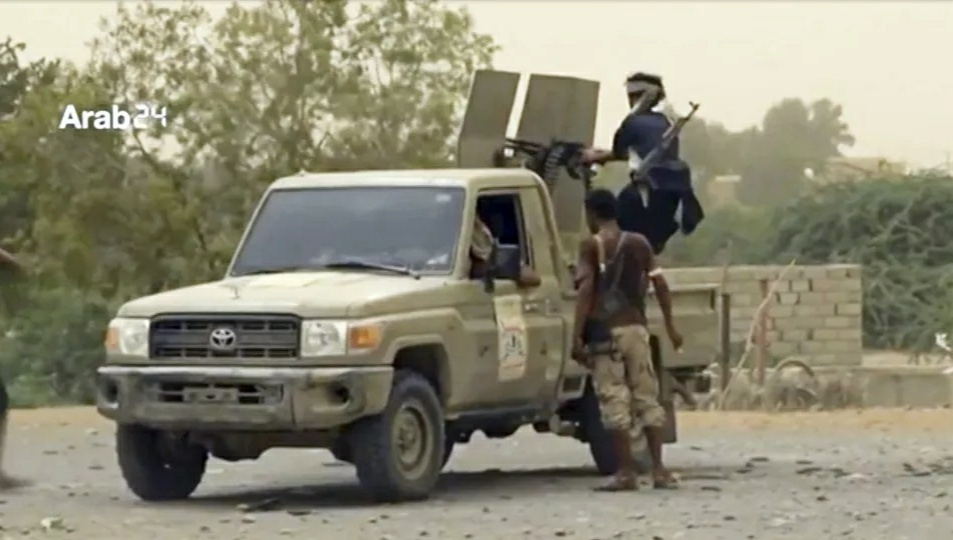 المبعوث الأممي يتوجه إلى الكويت لمناقشة حل الأزمة في اليمن