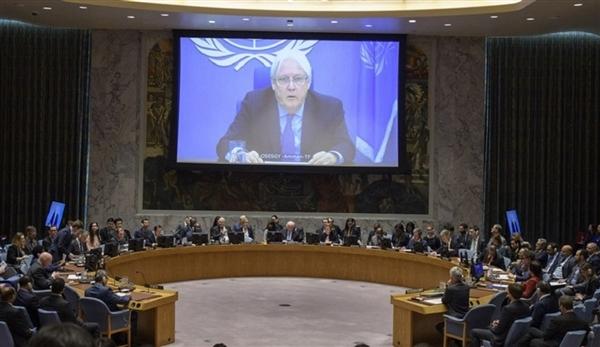 المبعوث الأممي : أطراف الصراع في اليمن أضاعت فرصا كثيرة للسلام والوضع معقد