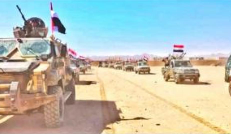 قوات الجيش الوطني تستعيد مناطق من جماعة الحوثي بعد ساعات من سيطرتهم عليها