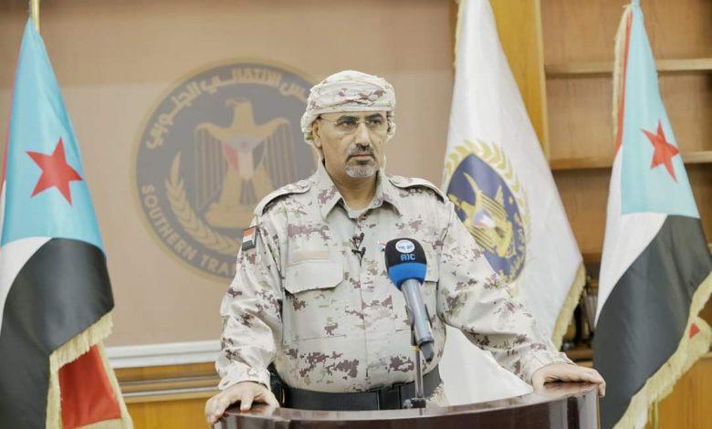 بعد إعلان حالة الطوارئ.....مصادر سياسية تحذر من إنفجار الوضع الذي بدوره سيُنهي إتفاق الرياض
