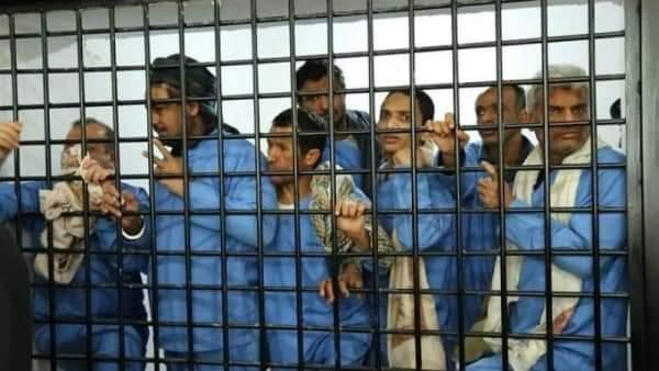السلطات القضائية التابعة للحوثيين تُقر تنفيذ حكم الإعدام بحق 10 مدانيين بقتل صالح الصماد السبت المُقبل(الأسماء)