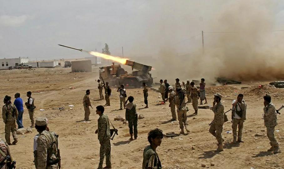 """جماعة الحوثي تتوعد السعودية""""برد قاس ومزلزل"""""""