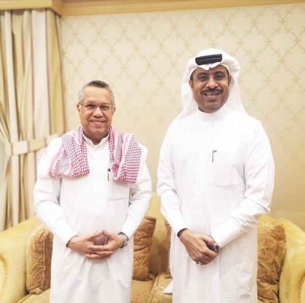 صحافة اليمن بن دغر يكشف عن تأسيس شركات استثمارية سعودية في اليمن