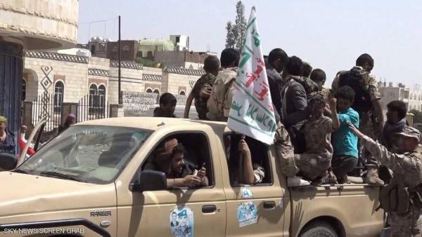 الحوثيون يعترفون بمصرع أحد أبرز قياداتهم الميدانية في الحديدة