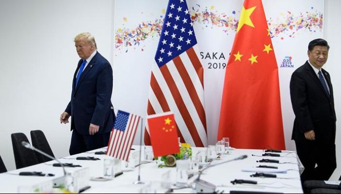 هل تنتهي حرب التجارة بمغادرة ترامب للبيت الأبيض؟.. صندوق النقد يجيب