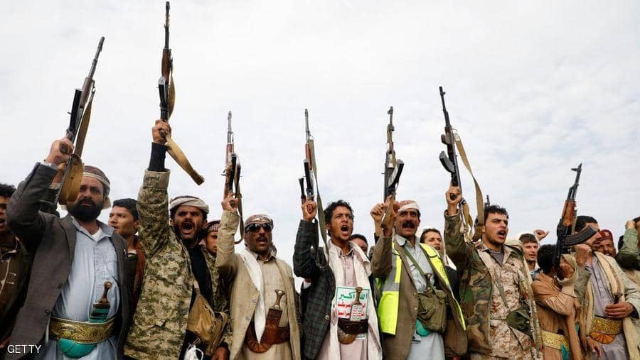ورد الآن.. بيان عسكري حوثي جديد حول معركة مأرب