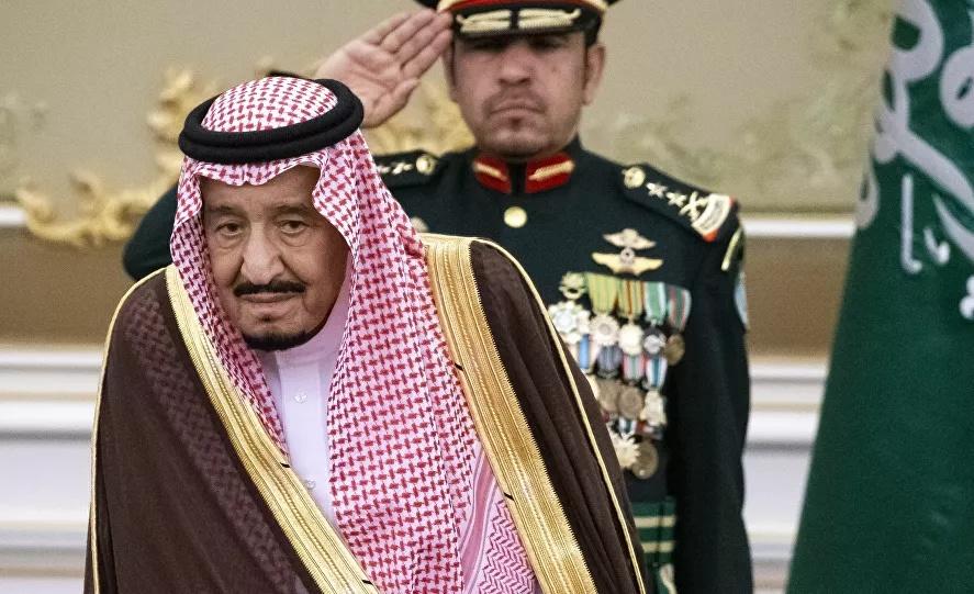 خطاب هام للملك سلمان بشأن اليمن وهذا أبرز ما ورد فيه !