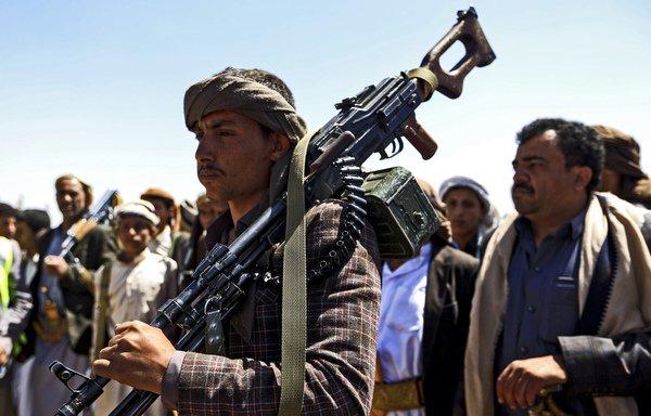 الحوثيون يصدرون ثاني بيان عسكري حول مأرب خلال ساعات