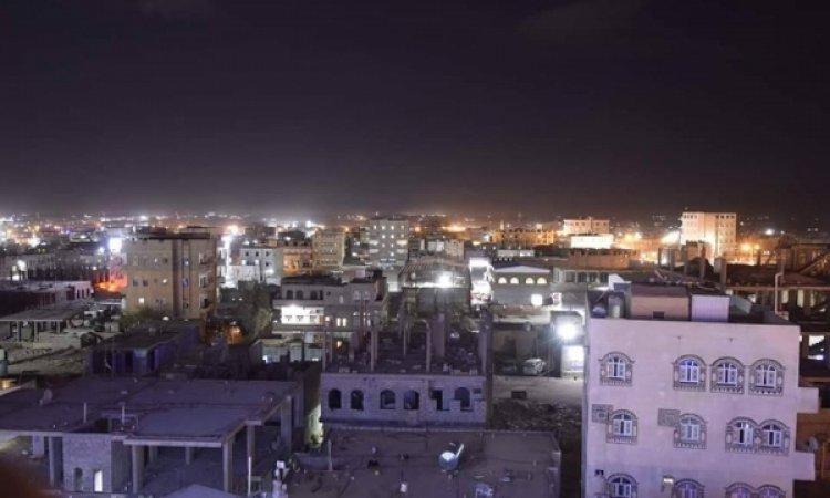 صاروخ باليستي يستهدف مأرب تزامناً مع حفل إيقاد شعلة ثورة سبتمبر