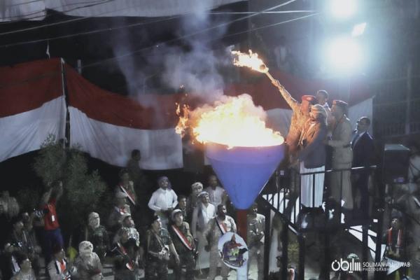 الحوثيون يفشلون في اغتيال العرادة وهذا ماحدث!