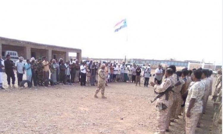 انتشار عسكري في سقطرى وتوتر شديد في المنطقة
