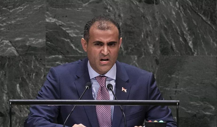 أول تعليق حكومي بعد توقيع الاتفاق الجديد مع جماعة الحوثيين في سويسرا