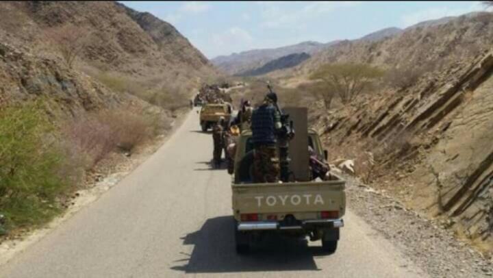 ورد الآن.. هجوم جوي يستهدف قوات الجيش في زنجبار ومصدر يكشف التفاصيل