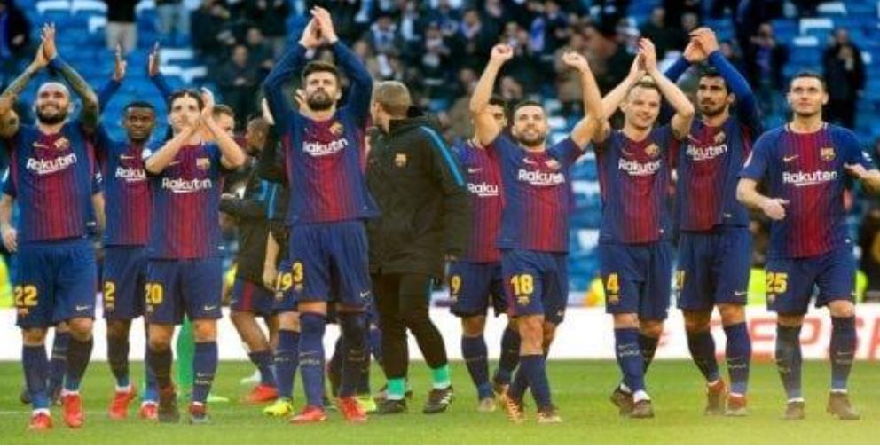 برشلونة يطالب بتسجيل صوتي يفضح حكم الكلاسيكو