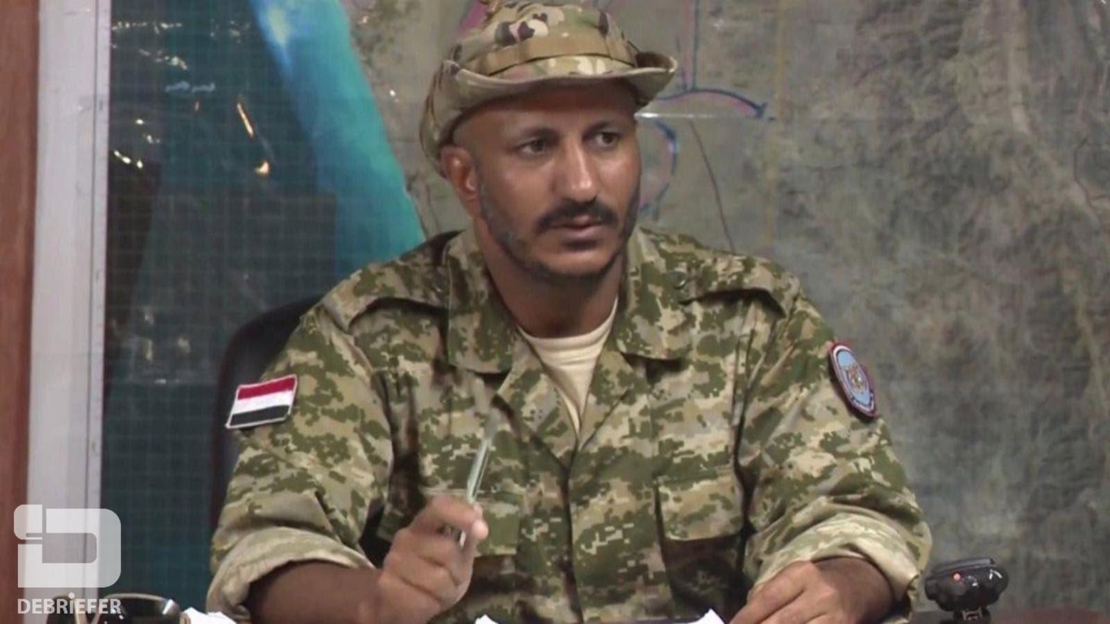 طارق صالح يعلن اعترافه بالحكومة الشرعية ويصدر هذا البيان