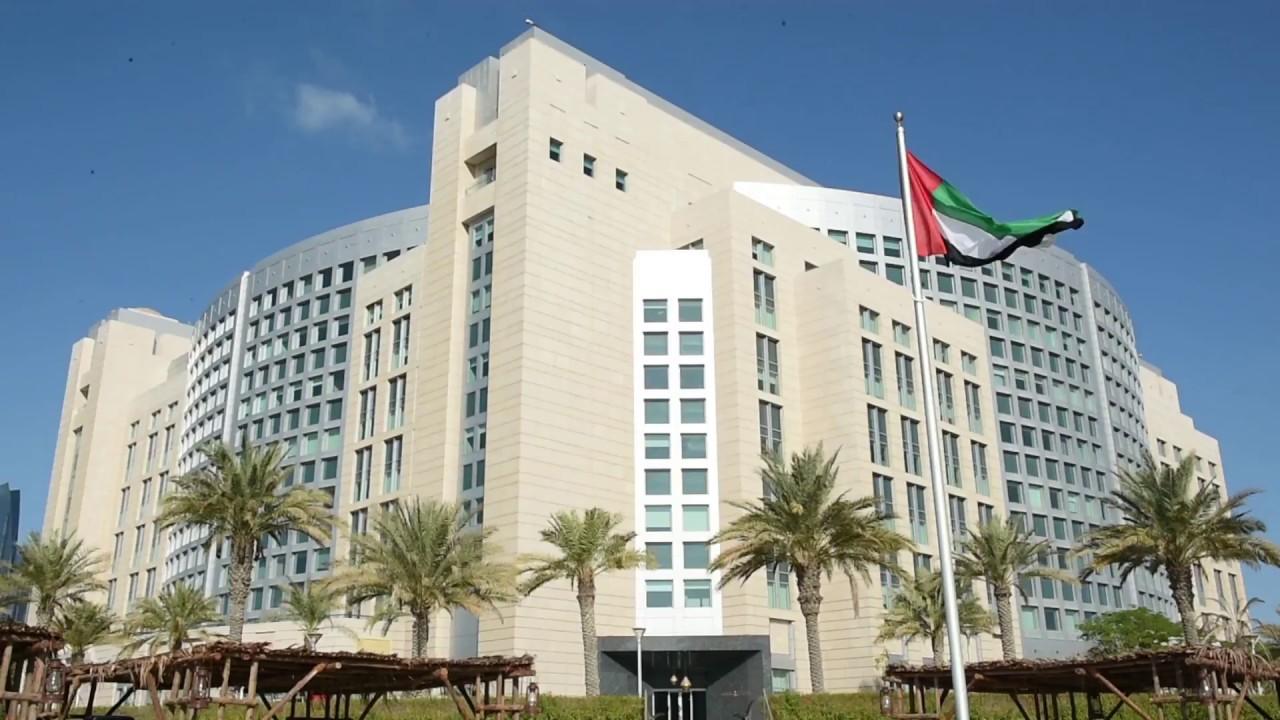 الإمارات تصدر بياناً هاماً عقب هجوم عدن الارهابي