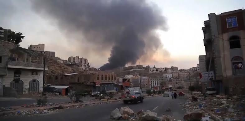 تحالف رصد: مقتل وإصابة أكثر من 38 ألف مدني في اليمن منذ انقلاب الحوثيين